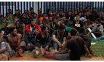 Marruecos se crece: 300 africanos de raza negra asaltan la valla y se cuelan en Europa