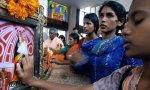 """Indias cristianas. La hna. Leemma denuncia la """"inacción"""" del Gobierno indio ante los ataques a cristianos"""
