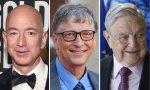 Hasta el mismísimo Jeff Bezos, el mismísimo Bill Gates o el mismísimo George Soros -tres modelos de filantropía- entienden, y su orgullo aún lo entiende mejor, que se precisa un cierto espíritu, al que antes llamábamos caridad y ahora ONG