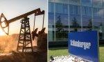 La firma estadounidense de servicios petroleros Schlumberger es una de las tres más grandes del mundo, junto a Halliburton y Baker Hughes