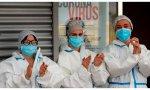 El coronavirus ha provocado muertes pero, sobre todo, ha provocado pánico, terror global. Y el miedo es peor que la muerte: es muerte en vida. Así que sonría, que es la actitud más sensata, más valiente… y más eficaz