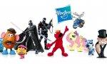 Hasbro ganó 93,3 millones de dólares hasta junio frente a las pérdidas de 103,6 millones de la primera mitad de 2020