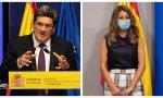 Nuevo récord de pensiones mientras Díaz exige responsabilidades por los golpes de calor y Escrivá sigue mostrando cuadros