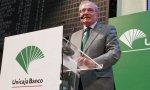 Manuel Azuaga, presidente de Unicaja Banco, entidad que está en vísperas de absorber Liberbank, una fusión que trae algunas sorpresas