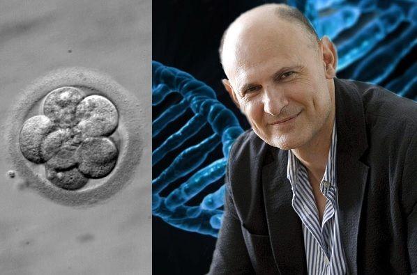 Dios ama al embrión