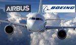 Airbus y Boeing, los dos principales fabricantes aeronáuticos, empiezan a levantar el vuelo, por fin