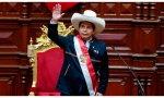 """Perú. El nuevo presidente, Pedro Castillo, promete expulsar del país a """"los delincuentes inmigrantes"""" en 72 horas"""