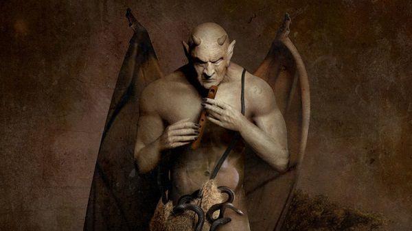 Satanismo en Alcalá de Henares
