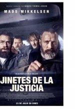 'Jinetes de la justicia'