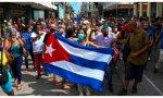 En Cuba, el Movimiento Cristiano Liberación (MCL) inició una campaña internacional para condenar a la dictadura comunista