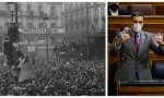 Hacia otra guerra civil. El gobierno sociopodemita de Sánchez es un calco del de 1931