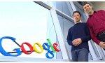 Sergey Brin y Larry Page, creadores de Google