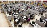 Una España burocrática. La digitalización reduce el uso del papel pero no el número de trámites