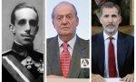 Juan Carlos I debe volver a España y Felipe VI liberarse del Sanchismo. La llegada de una III República no se combate evitándola sino afrontándola. Que el Rey de España recuerde a Alfonso XIII