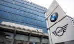 BMW no fabrica coches en España... sólo los vende