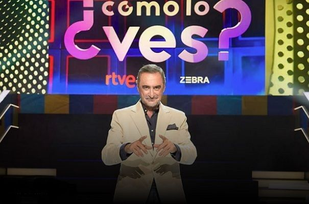 Carlos Herrera, el 'oneroso': cada programa del fallido '¿Cómo lo ves?' costaba 330.000 euros