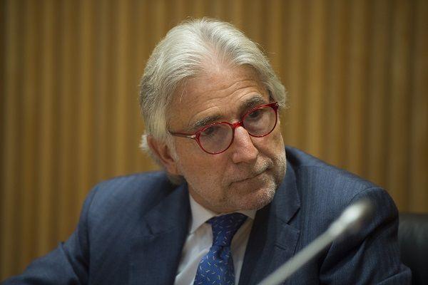 Sánchez Llibre, un buen intermediario de la política con la sociedad civil… y empresarial