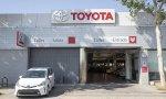 Toyota ya supera las ventas prepandemia de hace dos años
