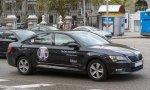 Uber se da la vuelta y vuelve a ganar dinero