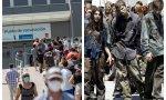 Diario de pandemia. Una viñeta que resume una sociedad… de zombis