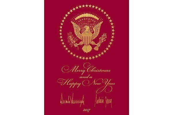 Los políticos estadounidenses citan a Dios y hablan del nacimiento del Salvador en Navidad. Igual que aquí
