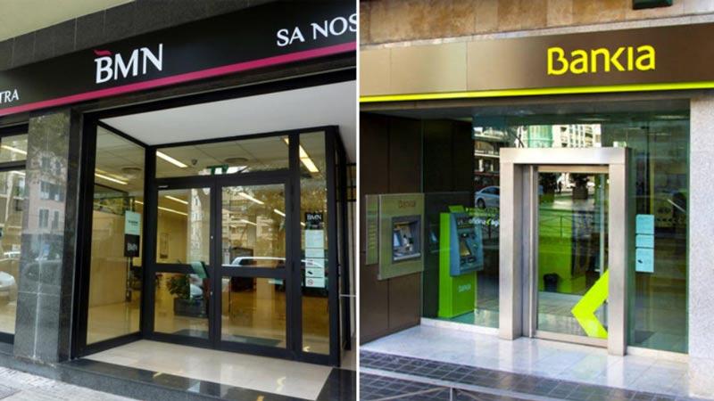 Ya es una realidad: BMN deja de existir y ya es Bankia