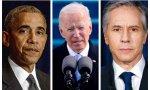 ¿Quién blanqueó a la tiranía cubana? Obama, Biden y Blinken