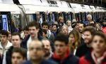 Huelga preventiva en el Metro de Madrid. En Navidad, para fastidiar un poco