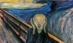 El grito, del pintor noruego Edvard Munch, sirve para ilustrar que la cepa más temible del Covid es el fatalismo