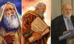 El falso profeta predice, engaña, asusta y es fatalista; el verdadero advierte, enseña, consuela y cree en lalibertaddel hombre que puede trastocar todas las predicciones