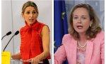 El PSOE y Unidas Podemos se reunirán este lunes por la tarde en la mesa de seguimiento del acuerdo del Gobierno de coalición, sin Nadia Calviño ni Yolanda Díaz