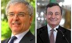Franco y Draghi apuestan por un programa económico opuesto al de Sánchez