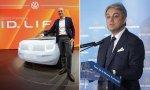 Volkswagen se centra mucho en el eléctrico, mientras Renault no sólo apuesta por el eléctrico sino también por el híbrido como transición