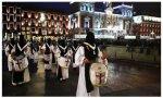 Abogados Cristianos solicita a la justicia que levante la prohibición de la Junta de Castilla y León de celebrar procesiones