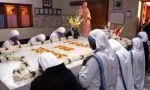 Teresa de Calcuta: primero adorar, luego actuar