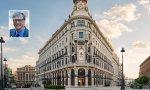 El Four Seasons del Centro Canalejas Madrid abrió hace un año... y no es apto para todos los bolsillos (a partir de 600 euros por noche), aunque sí para el de Bill Gates: ¿tendrá descuento por ser el principal dueño?