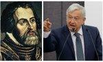 """""""Hernán Cortés no conquistó México, lo liberó"""". El indigenismo siempre fue mentiroso pero con López Obrador empieza a resultar, además, ridículo"""