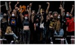 Rock contra el fascismo... de Vox
