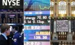 Las bolsas se disparan: peligro de nueva crisis financiera mundial