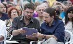 Pablo Iglesias: ¡Dejadme solo! Dante Fachín al Gulag