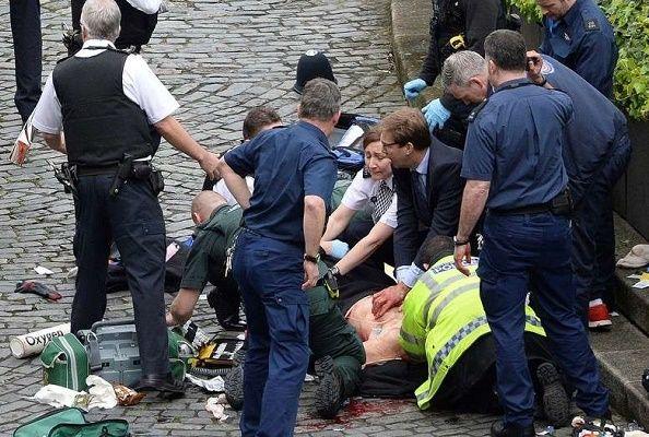 Un atentado del Estado Islámico en Londres