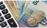 ¡Qué subidón! El salario mínimo pasará de 950 a 965 euros brutos mensuales