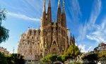 Templo de la Sagrada Familia de Barcelona