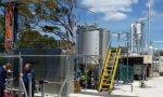 Una planta de reciclaje químico de plásticos, una buena alternativa allí donde no es posible el reciclado mecánico