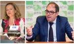 Nadia Calviño es demasiado optimista sobre... su propia gestión y el presidente de los autónomos, Lorenzo Amor, le recuerda a la vicepresidente primera que 2 de cada 3 aseguran que no facturan ni el 50% de lo que ingresaban en febrero de 2020