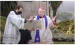 Salvatore Cordileone insiste: no se puede ser político católico y abortista