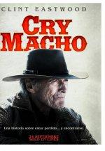 'Cry Macho'