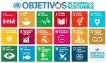 Tabla con los objetivos ODS