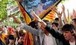 El problema separatista catalán empeora: aumenta el peligro de guerra civil
