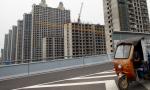 ¿Recuerdan los edificios del Pocero en Seseña? Un juego de niños al lado de las promociones de Evergrande